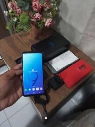 Samsung S9 plus 64gb 6ram - PRA VENDER LOGO