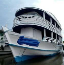 Embarcação Ano 2010