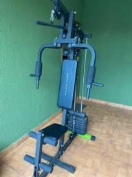 Estação  de musculação  ATHLERIC