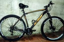 """Bicicleta 29 ksw 21"""""""