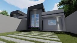 Casa 90m2, 3qtos ótimo acabamento Canadá (lot.Piovesan)