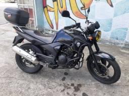 Yamaha Fazer 250 2007