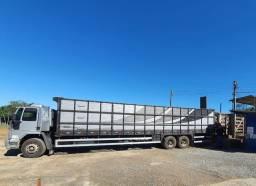 Cargo 2422 boiadeiro