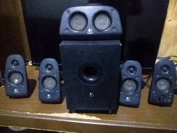 Surround Sound Speakers Z 506