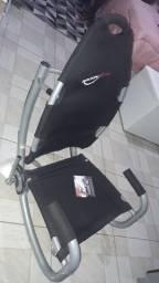 Cadeira para abdominais  (Rockin ABS)