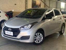 Hyundai HB20 1.0 2018 Completo