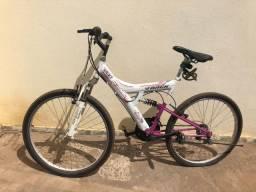 Vendo bicicleta track tb 200 xs