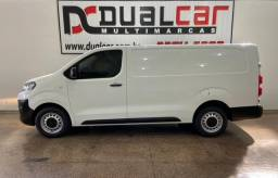 Citroen/Jumpy Furgão Pack 2019/2020 Diesel