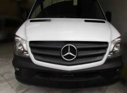 Mercedes-Benz Sprinter Van Executiva Longa