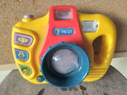 Maquina fotográfica Vintage Dican