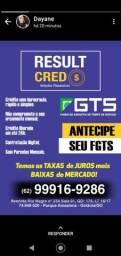 Saque antecipado do FGTS! Dinheiro na conta em 24 horas