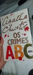 Os crimes ABC. Agatha Christie