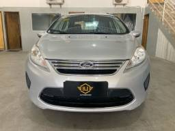 New Fiesta Sedan 1.6 2011