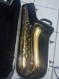 Sax tenor cleveland by king