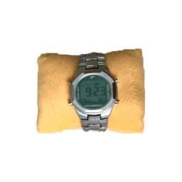 Relógio Digital Water Resistant Escamado