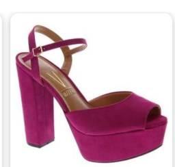 Salto rosa