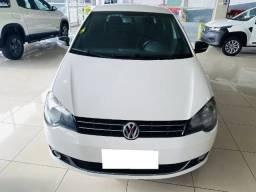 Volkswagen Polo 1.6 MI Sportline 8V Flex 4P Automatizado 2013