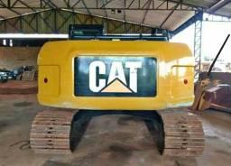 CAT 320--  2013