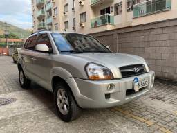 Vendo ou Troco Hyundai Tucson 2.0 16v GLS Flex 13/14