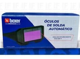 Óculos de solda automático boxer original
