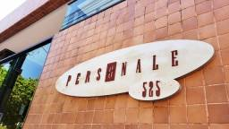 Alugo PERSONALE 82 m² Mobiliado Nascente 3 Quartos 1 Suíte 3 WCs 2 Vagas PONTA VERDE