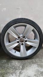 Rodas de BMW aro 18
