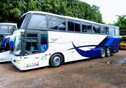 Ônibus Marcopolo Paradiso 1450 LD Turismo   Revisado, Segundo Dono - Scania KT 113 360 6×2