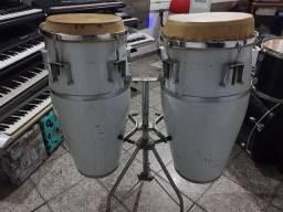 Tumbadoras Percussão