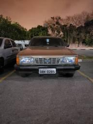 Caravan Comodoro 1988