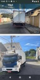Vendo caminhão Iveco verts 90v18