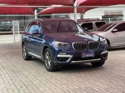 BMW X3 xdrive top top 2019