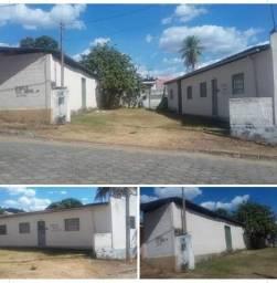 Vendo Casa/Galpão