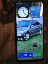 Xiaomi Poco M3 4/128 sem detalhes impecável