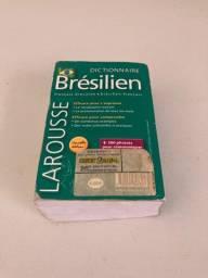 Dicionário de Bolso Francês/Português - Larousse