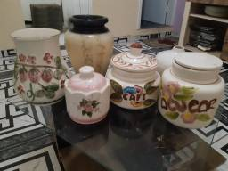 Vasos de Porcelana original