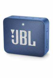 Caixa de som JBL GO 2, original, nova, lacrada.