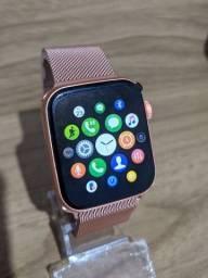 Relógio Smartwatch T900 + pulseira extra