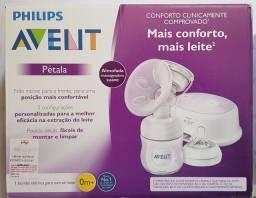 Bomba Elétrica  De Tirar Leite Materno Philips Avent