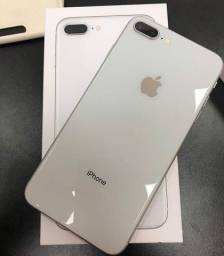 IPHONE 8 PLUS 64GB IMPECÁVEL ZERO SEM MARCAS DE USO