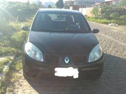Renault Sandero 1.6 8V - 2008
