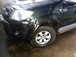 Hilux SRV 2011 98406-1735 - 2011