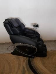 Poltrona de massagens Plenitude iDream