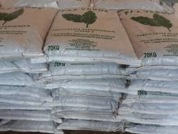 Adubo Organomineral FAZ VERDE embalagem de 20KG