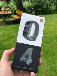 Xiaomi Mi Band 4 + Garantia + Brinde Global