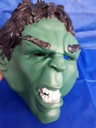 Máscara latex adulto