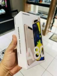 Samsung A80 Rose 128GB/8gb. Todos aparelhos são lacrados. Leia o anúncio