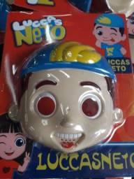 Máscara LUCCAS NETO