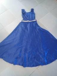 Vestido de formatura 35