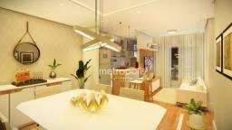 Apartamento com 2 dormitórios à venda, 55 m² por R$ 353.000 - Boa Vista - São Caetano do S