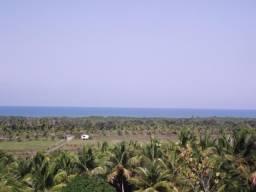 Fazenda a beira mar no sul da Bahia